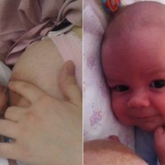 Dojenje (sa i) bez šeširića iz pera jedne majke