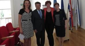 Stručni skup županijskih koordinatorica Hrvatske udruge grupa za potporu dojenja