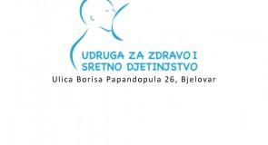 Obilježavanje Nacionalnog tjedna dojenja u Bjelovaru