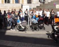 Obilježavanje Nacionalnog tjedna dojenja u Puli