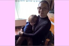 Produženo dojenje – priča mame Vedrane