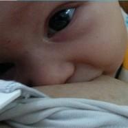 Moja priča o dojenju