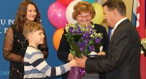 Dodijeljene Nagrade za promicanje prava djeteta u 2017. godini