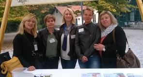Obilježavanje Nacionalnog tjedna dojenja u Gradu Zagrebu