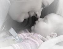 Dojenje i novopečena mama