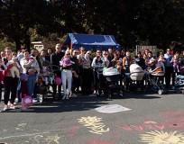 Obilježavanje Nacionalnog tjedna dojenja u Koprivnici