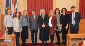 Osijek – Edukacija edukatora o promicanju dojenja