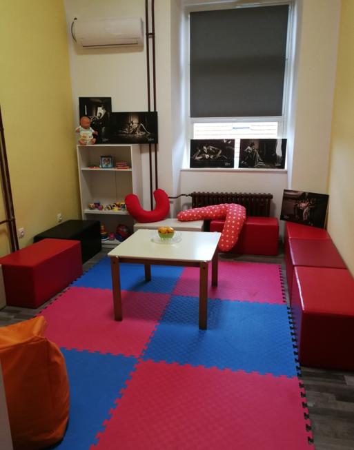 Obnovljena prostorija GPD