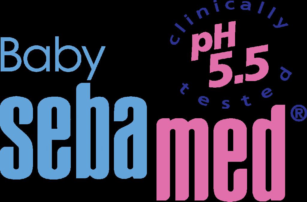 Logo Baby sebamed