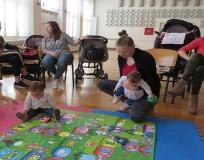 Nezamjenjiva podrška dojenju u zajednici – Grupe za podršku dojenju!