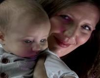 Ljepota majčinstva
