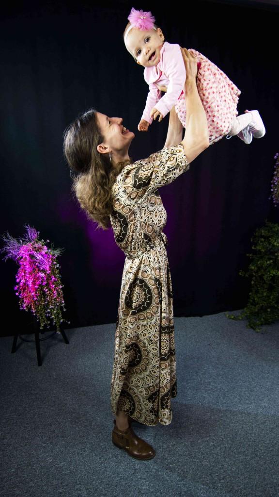Ljepota majčinstva. dojenje, HUGPD
