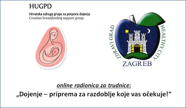 Online radionice HUGPD